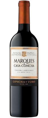 Picture of Marques Casa Concha Cabernet Sauvignon