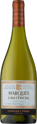 Picture of Marques Casa Concha Chardonnay
