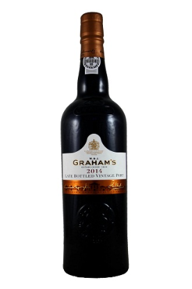 Picture of Graham's Late Bottle Vintage