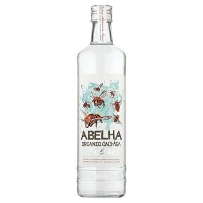 Picture of Abelha Organic Cachaca White