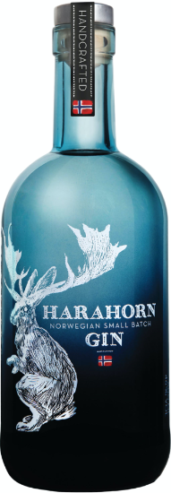 Picture of Harahorn Norwegian Small Batch Gin