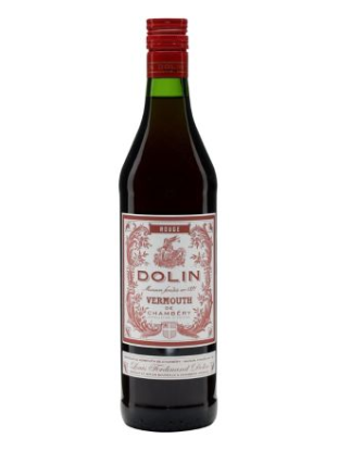 Picture of Dolin Rouge