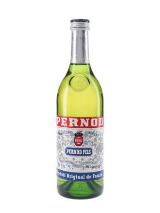 Picture of Pernod Fls