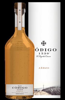 Picture of Codigo Anejo
