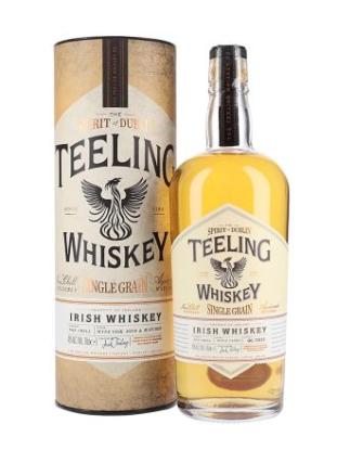 Picture of Teeling Single Grain Whiskey