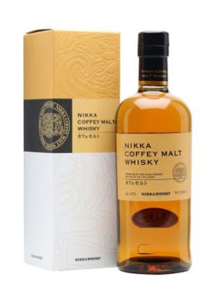 Picture of Nikka Coffey Malt Whisky
