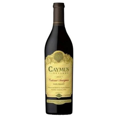 Picture of Caymus Vineyard Cabernet Sauvignon