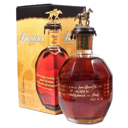Picture of Blanton's Gold Edition