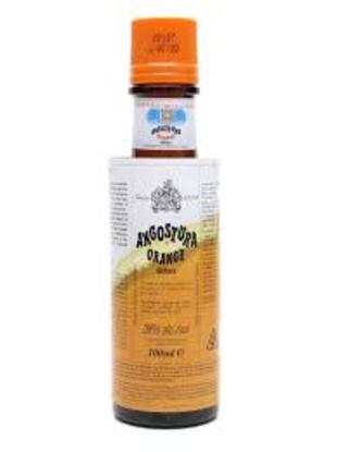 Picture of Angostura Orange