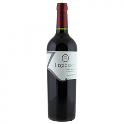 Picture of Pizzorno Select Blend Reserva 2013