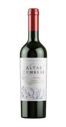 Picture of Altas Cumbres Malbec