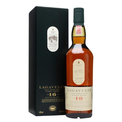 Picture of Lagavulin 16 Years