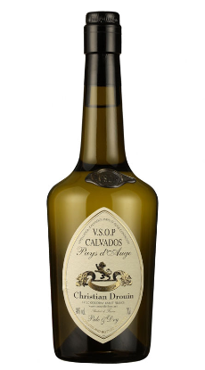 Picture of Christian Drouin Calvados VSOP