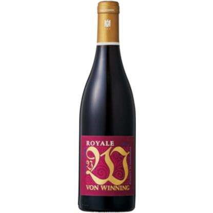 Picture of Von Winning Pinot Noir Royale Trocken