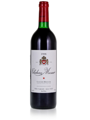 Picture of Chateau Musar 1998