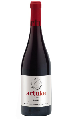 Picture of Artuke Rioja