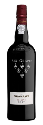 Picture of Graham's Six Grapes