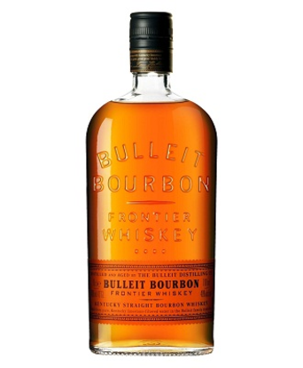Picture of Bulleit Bourbon
