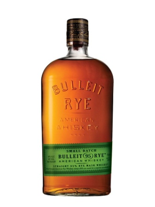 Picture of Bulleit Rye Whiskey