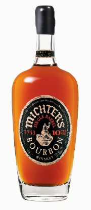 Picture of Michters 10 Years Bourbon