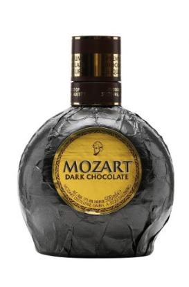 Picture of Mozart Black Dark Chocolate