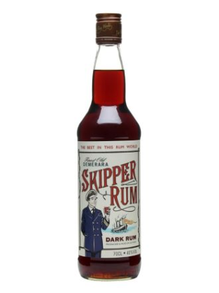 Picture of Skipper Rum