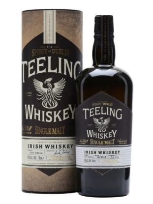 Picture of Teeling Single Malt Whiskey