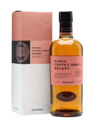 Picture of Nikka Coffey Grain Whisky