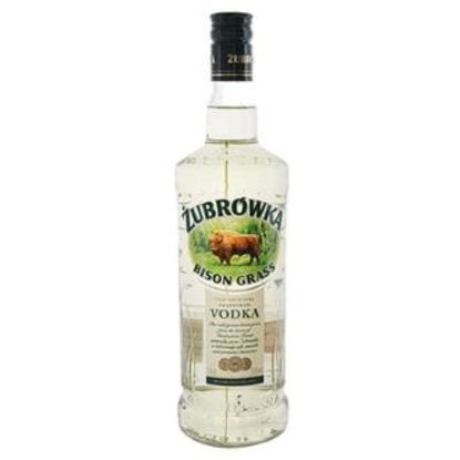 Picture of Zubrowka Bison Grass Vodka