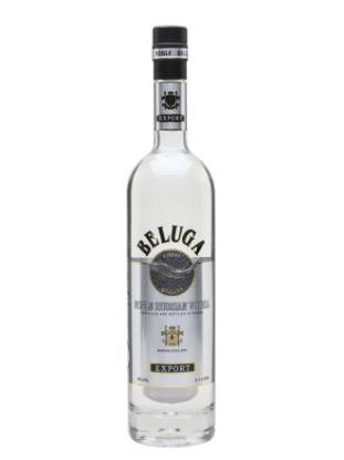 Picture of Beluga Noble Vodka