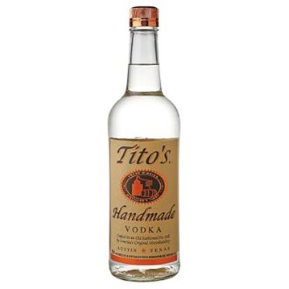 Picture of Tito's Vodka