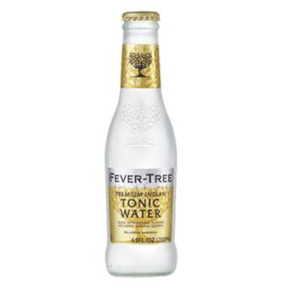 Picture of Fever Tree Indian Tonic Water 24 x 200ml (1 Carton)