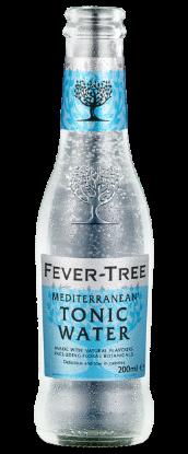 Picture of Fever Tree Mediteranean 24 x 200ml (1 Carton)
