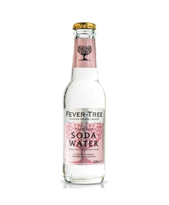 Picture of Fever Tree Soda