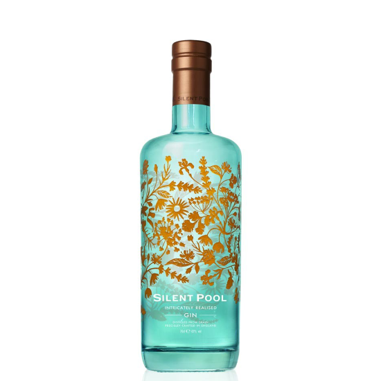 Picture of Silent Pool Gin