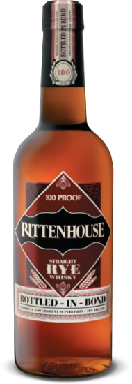 Picture of Rittenhouse Rye