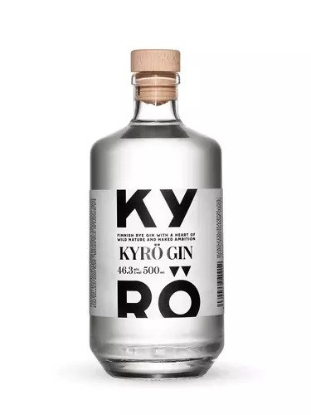 Picture of Kyro Rye Gin